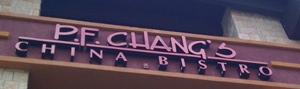 P.F. Chang's at Sawgrass Mall