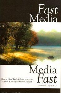 Fast Media, Media Fast book cover