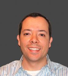 Juan Motta, head, Nestlé's Emerging Markets