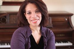 Angelica Perez, Ph.D., publisher, NewLatina.net