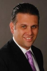 Nelson Albareda, president and CEO, NLB