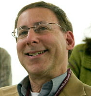 Paul Sturm, M.P.A., M.S.