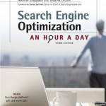 Search Engine Optimization book cover