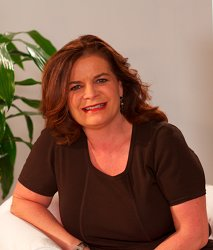 Lucía Ballas-Traynor, co-founder and executive vice president, MamásLatinas