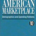 The American Marketplace book cover