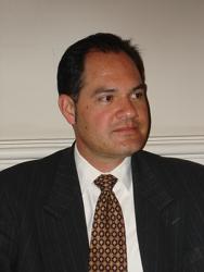 Heiner W. Skaliks, portfolio manager, SLAF