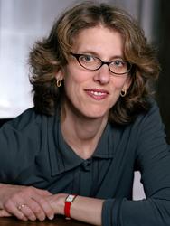 Juliet Schor, author, Plenitude