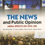 The News and Public Opinion book cover
