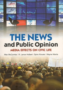 the effects of television and media on the public These portrayals, constantly reinforced in print media, on television, the internet, fiction shows, print advertising and video games, shape public views of and attitudes toward men of color.