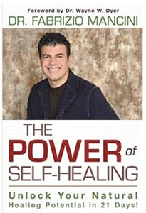 The Power of Self-Healing book cover