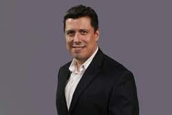 Albert J. Estrada, VP, business development, Olympusat