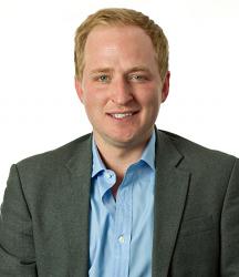 Ben Kennedy, group director of Mobile Marketing, Integer