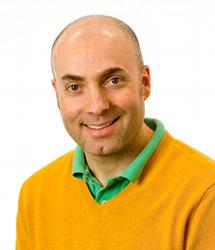 Martin Ferro, senior account planner, Velocidad