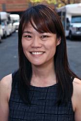 Melinda Lee, director, Getty Images Music