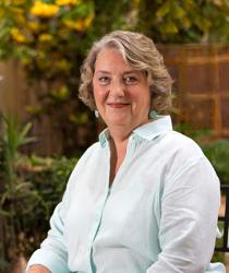 Mary Jo Aagerstoun, Ph.D., president, EcoArt South Florida, Inc.