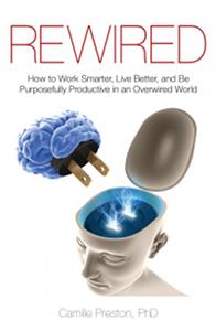 Rewired book cover