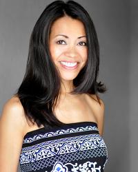 Maureen Francisco, author, It Takes Moxie