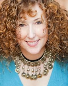 Pamela Wible, M.D., author of Pet Goats & Pap Smears