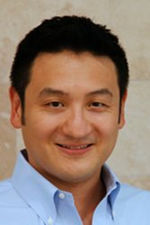Suk Park, cofounder, Dramafever Corp.
