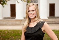 Kaye Sweetser, Ph.D., APR