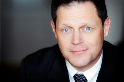 Aaron Young, CEO, Laughlin Associates