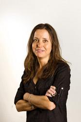 Danielle Nierenberg, cofounder, Food Tank