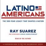 Latino Americans audio book