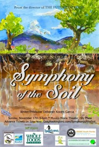 Symphony of the Soil movie poster