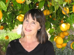 Deborah Koons Garcia, director, Symphony of the Soil
