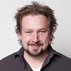 Kevin Farnham
