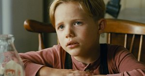Jakob Salvati plays Little Boy