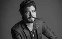 Alejandro Monteverde, director, Little Boy
