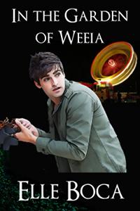 In the Garden of Weeia