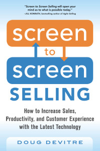 Screen to Screen Selling