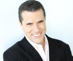 Marco Antonio Regil, founder, RGL Entertainment, Inc.