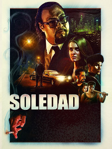 Soledad poster