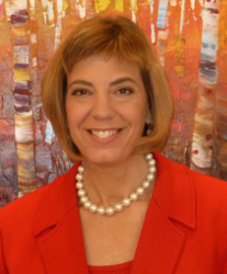 Jennifer Laszlo Mizrahi President, respectabilityusa.org