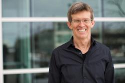 Kevin Spelman, Ph.D., EVP, Usana Health Sciences
