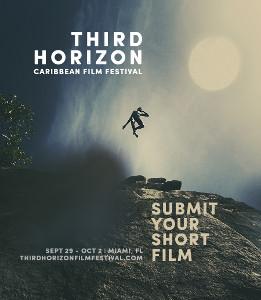 Third Horizon Film Festival poster