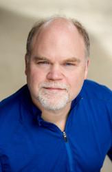 Michael Welp, Ph.D., co-founder, White Men As Full Diversity Partners