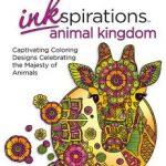 Inkspirations animal kingdom