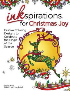 Inkspirations for Christmas Joy
