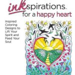 Inkspirations for a happy heart