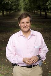 Michael F. Roizen, M.D.,co-author, Age-Proof