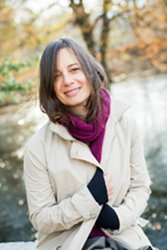 Danielle Claroco-author, The New Health Rules