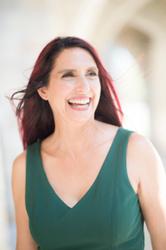 HeatherAsh Amara, author, Warrior Goddess Training