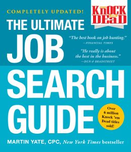 The Ultimate Job Search Guide