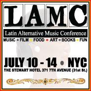 Latin Alternative Music Conference